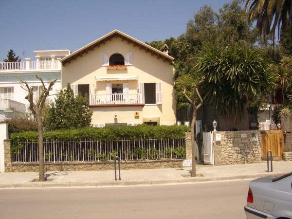 Holiday home Torre Vista Alegre, Caldes d'Estrac, Costa del Maresme, Catalonia, Spain, picture 2