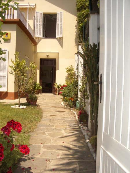 Holiday house Torre Vista Alegre, Caldes d'Estrac, Costa del Maresme, Catalonia, Spain, picture 3