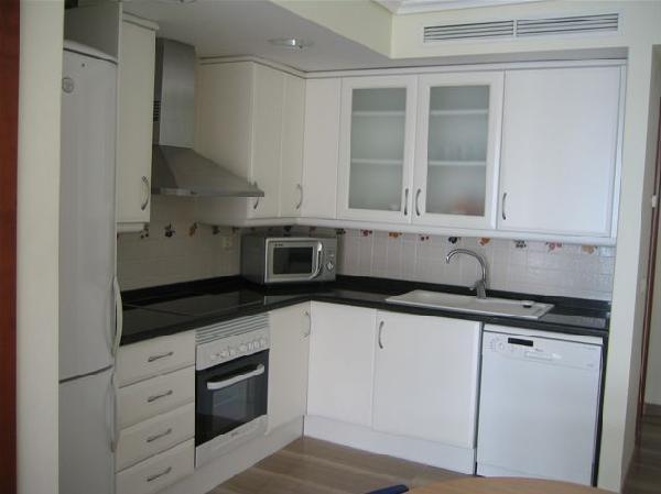Holiday apartment Edificio Sotavento, Calpe, Costa Blanca, Valencia, Spain, picture 4