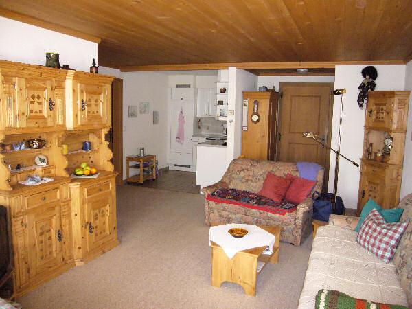 Ferienwohnung Chalet Gessenay, Saanen, Gstaad - Saanen, Berner Oberland, Schweiz, Bild 2