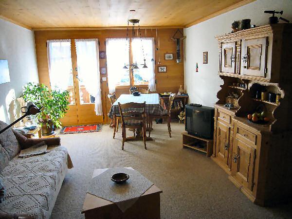 Ferienwohnung Chalet Gessenay, Saanen, Gstaad - Saanen, Berner Oberland, Schweiz, Bild 3
