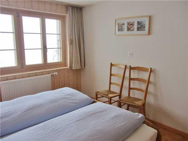 Ferienwohnung Alpengruss - Parterre Wohnung, Adelboden, Adelboden - Frutigen - Kandersteg, Berner Oberland, Schweiz, Bild 7