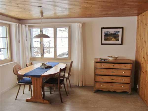 Ferienwohnung Alpengruss - Parterre Wohnung, Adelboden, Adelboden - Frutigen - Kandersteg, Berner Oberland, Schweiz, Bild 3