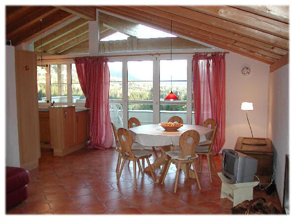 Ferienhaus Ferienwohnungen/Chalets, Lenzerheide-Valbella, Lenzerheide - Valbella, Graubünden, Schweiz, Bild 2