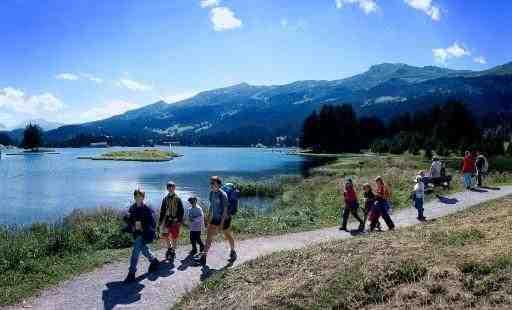 Ferienhaus Ferienwohnungen/Chalets, Lenzerheide-Valbella, Lenzerheide - Valbella, Graubünden, Schweiz, Bild 3