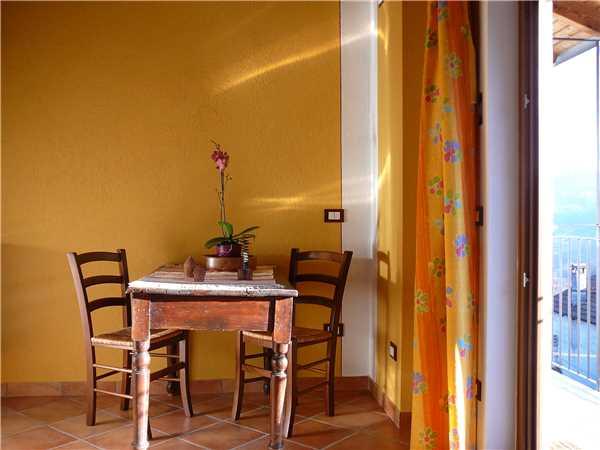 Ferienwohnung Casa Paola, Pratolungo-Pettenasco, Ortasee, Piemont, Italien, Bild 7