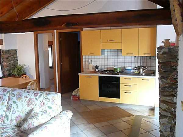 Ferienwohnung Casa Paola, Pratolungo-Pettenasco, Ortasee, Piemont, Italien, Bild 2