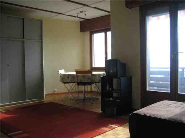 Ferienwohnung Appartement 10, Crans-Montana, Crans-Montana - Anzère, Wallis, Schweiz, Bild 4