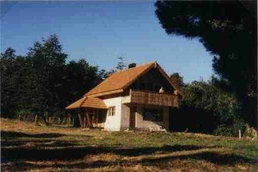 Ferienhaus im Andental, El Bolsón, Rio Negro, Patagonien (AR), Argentinien, Bild 2