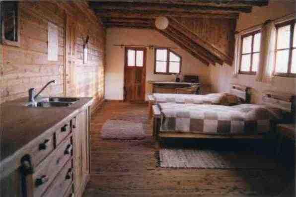 Ferienhaus im Andental, El Bolsón, Rio Negro, Patagonien (AR), Argentinien, Bild 3