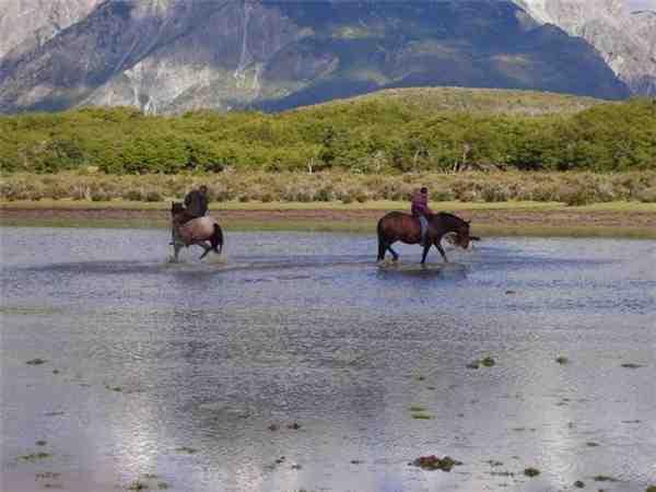Holiday home im Andental, El Bolsón, Rio Negro, Patagonia (AR), Argentina, picture 4