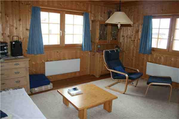 Ferienwohnung Haus Feltscher, Wergenstein, Schams-Avers, Graubünden, Schweiz, Bild 2