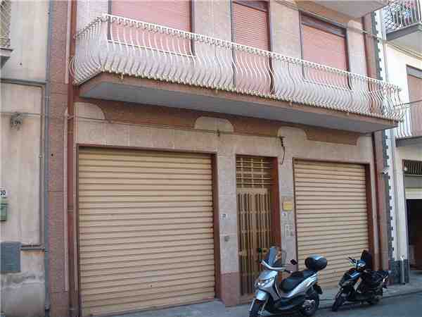 Holiday home Randazzo (CT), Randazzo, Catania, Sicily, Italy, picture 1