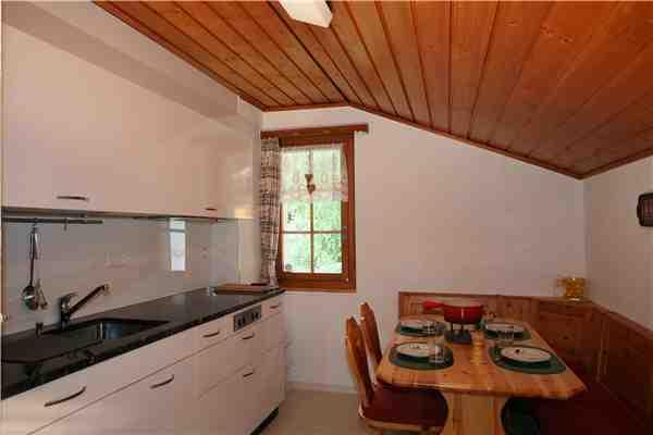 Holiday apartment Chalet Gassenboden - Ferienwohnung mit 4 Sternen ausgezeichnet, Leukerbad, Leukerbad, Valais, Switzerland, picture 3