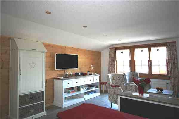 Holiday apartment Chalet Gassenboden - Ferienwohnung mit 4 Sternen ausgezeichnet, Leukerbad, Leukerbad, Valais, Switzerland, picture 2