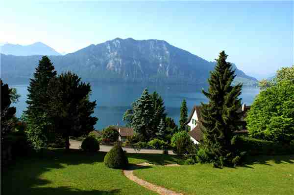 Ferienhaus Chalet Langmatt, Weggis, Weggis - Vitznau - Rigi, Zentralschweiz, Schweiz, Bild 2