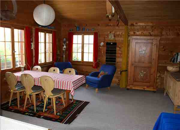 Holiday home Chalet Langmatt, Weggis, Weggis - Vitznau - Rigi, Central Switzerland, Switzerland, picture 3