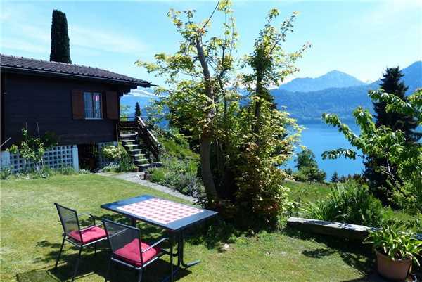 Ferienhaus Chalet Langmatt, Weggis, Weggis - Vitznau - Rigi, Zentralschweiz, Schweiz, Bild 5