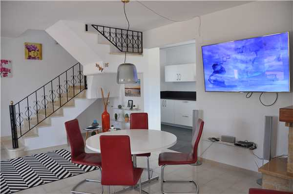 Ferienhaus Villa Tema, L'Ampolla, Costa Dorada, Katalonien, Spanien, Bild 3