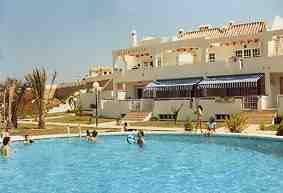 Holiday home El Cid II, Cabo Roig, Costa Blanca, Valencia, Spain, picture 1
