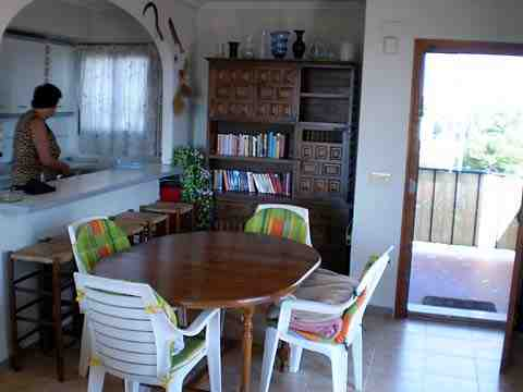 Holiday apartment Ferienwohnung Torrevieja, Torrevieja, Costa Blanca, Valencia, Spain, picture 4