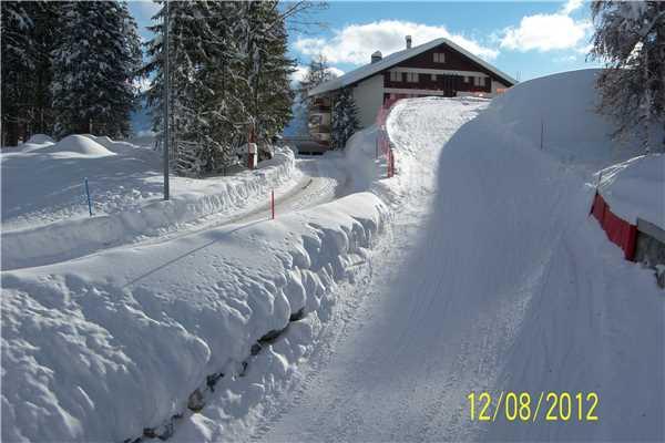 Ferienwohnung La Nationale, Crans-Montana, Crans-Montana - Anzère, Wallis, Schweiz, Bild 2