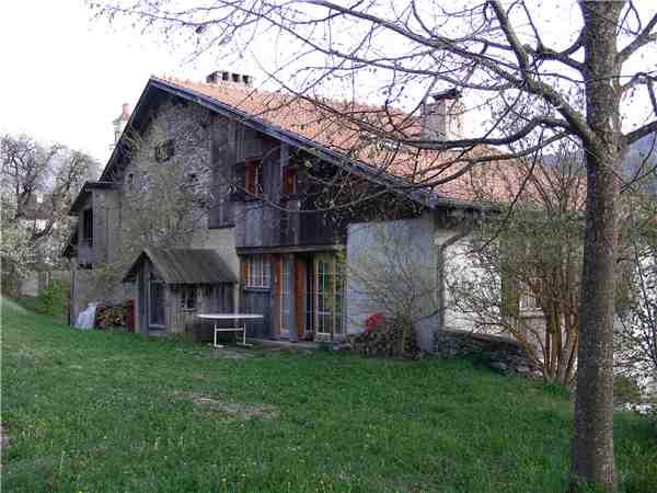 Ferienhaus Son Gieri, Alvaschein, Albula, Graubünden, Schweiz, Bild 2
