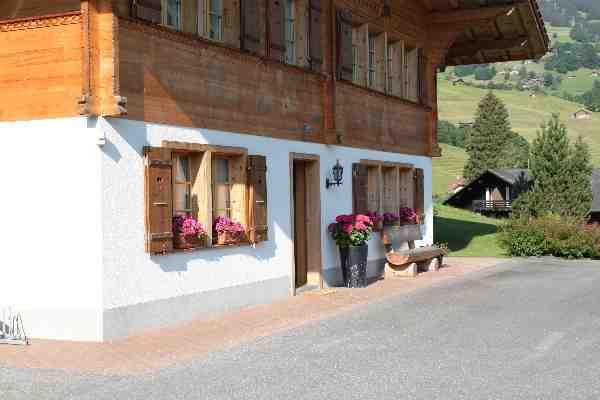 Ferienwohnung Asterix , Grindelwald, Jungfrauregion, Berner Oberland, Schweiz, Bild 5