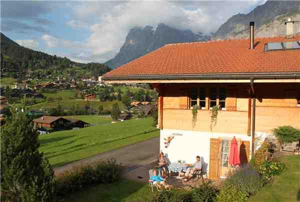 Ferienwohnung Asterix , Grindelwald, Jungfrauregion, Berner Oberland, Schweiz, Bild 4