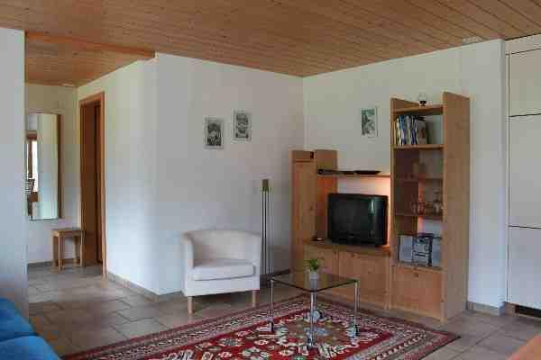 Ferienwohnung Asterix , Grindelwald, Jungfrauregion, Berner Oberland, Schweiz, Bild 6