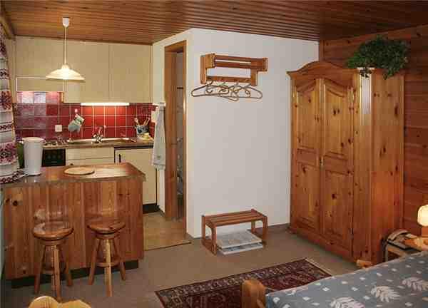Ferienwohnung Chalet Chessibach 1, Grindelwald, Jungfrauregion, Berner Oberland, Schweiz, Bild 3
