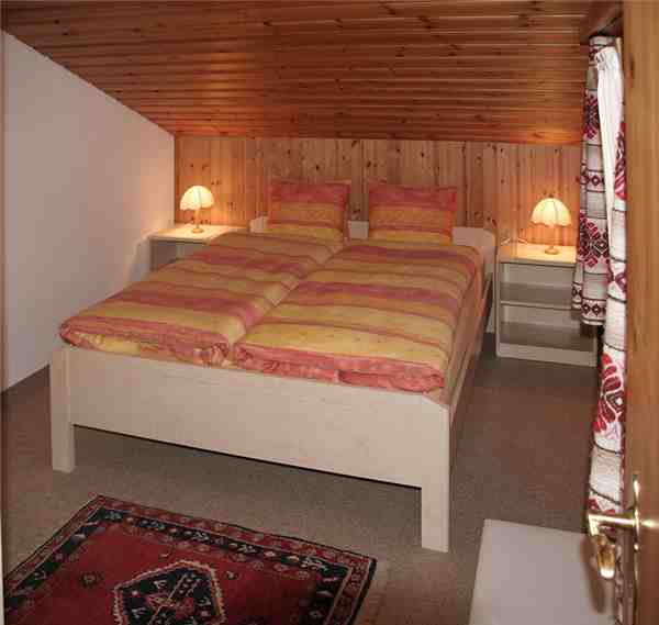 Ferienwohnung Chalet Chessibach 2.5, Grindelwald, Jungfrauregion, Berner Oberland, Schweiz, Bild 2