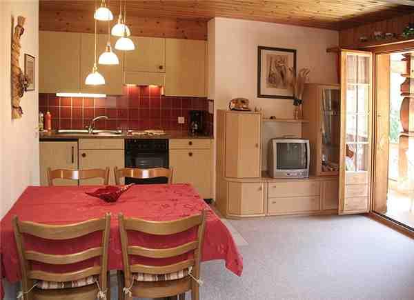 Ferienwohnung Chalet Chessibach 2.5, Grindelwald, Jungfrauregion, Berner Oberland, Schweiz, Bild 4
