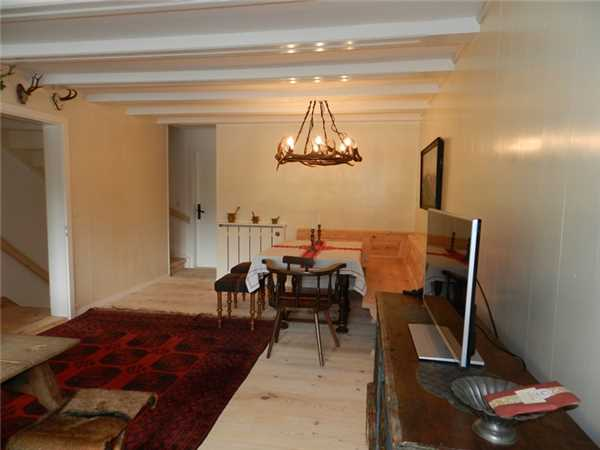 Holiday apartment Chalet Oberland 8, Gstaad, Gstaad - Saanen, Bernese Oberland, Switzerland, picture 3