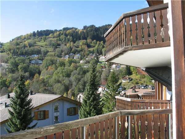 Ferienwohnung Galeriewohnung, Laax, Flims - Laax - Falera, Graubünden, Schweiz, Bild 6