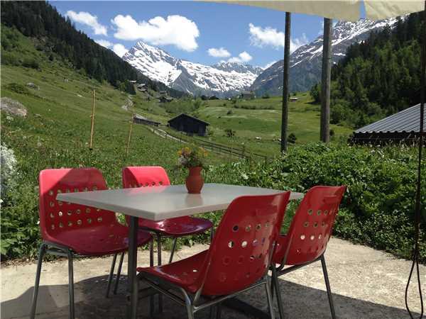 Holiday apartment Studio Golzernalp Maderanertal, Bristen/Golzern, Uri, Central Switzerland, Switzerland, picture 5