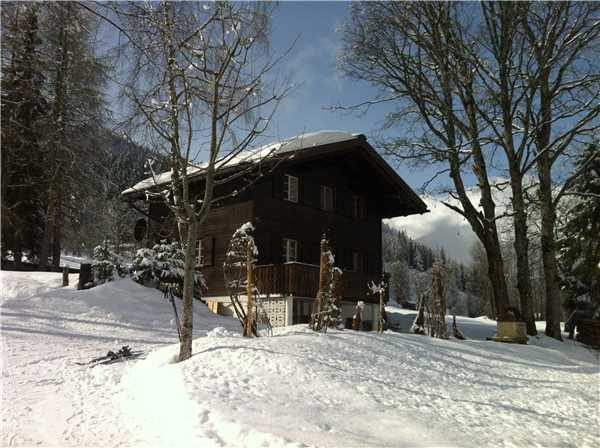 Holiday home Haus am Werribach, Klosters, Davos - Klosters - Prättigau, Grison, Switzerland, picture 1