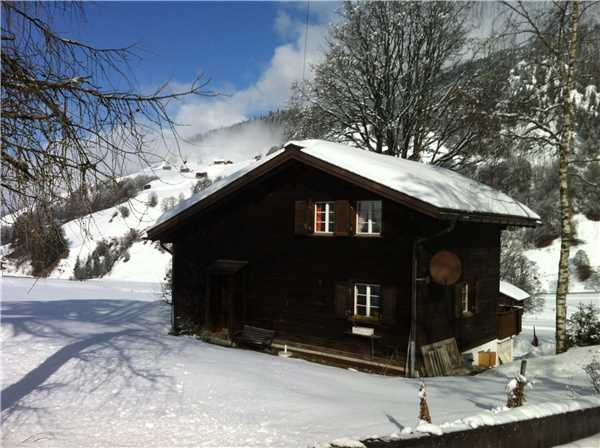 Holiday home Haus am Werribach, Klosters, Davos - Klosters - Prättigau, Grison, Switzerland, picture 2
