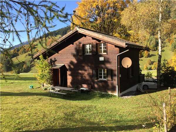 Ferienhaus Ferienhaus Klosters, Klosters, Davos - Klosters - Prättigau, Graubünden, Schweiz, Bild 2