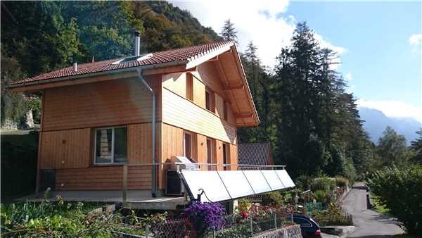 Ferienhaus 'Ferienhaus Hoegerli' im Ort Meiringen