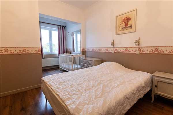Ferienhaus Villa BelleVue wellness PROMO -20%Mars, Vielsalm, Ardennes, Wallonien, Belgien, Bild 2