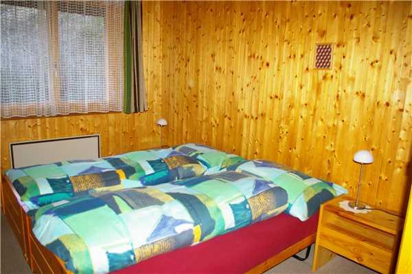 Ferienwohnung Chalet Bergföhre, Fiesch, Aletsch - Goms, Wallis, Schweiz, Bild 5