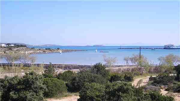 Holiday house Aphroditi Villa, Antiparos village, Antiparos, Cyclades, Greece, picture 2