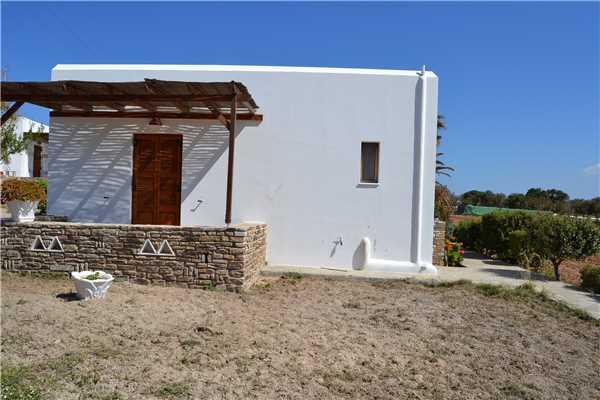 Ferienhaus Flora 5, Antiparos, Antiparos, Kykladen, Griechenland, Bild 5