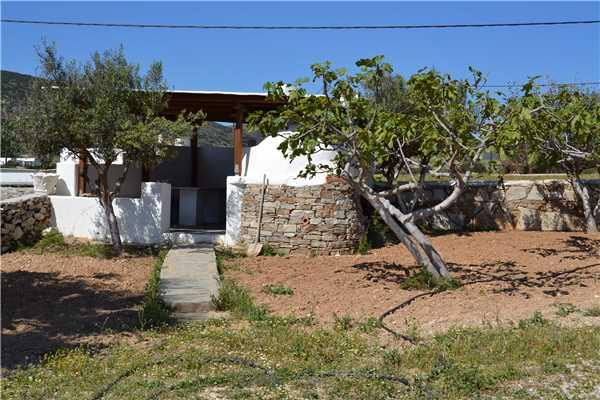 Ferienhaus Flora 5, Antiparos, Antiparos, Kykladen, Griechenland, Bild 6