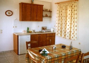 Ferienhaus Flora 2, 3, 4, Antiparos, Antiparos, Kykladen, Griechenland, Bild 8