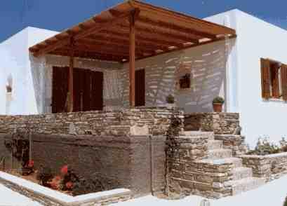 Ferienhaus Flora 2, 3, 4, Antiparos, Antiparos, Kykladen, Griechenland, Bild 5