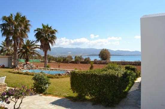 Ferienhaus Flora 2, 3, 4, Antiparos, Antiparos, Kykladen, Griechenland, Bild 4