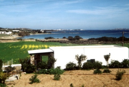 Holiday house Dimitris 3, Antiparos, Antiparos, Cyclades, Greece, picture 3