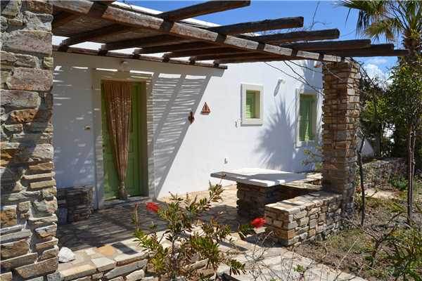 Ferienhaus Angelos 1+2, Antiparos, Antiparos, Kykladen, Griechenland, Bild 7
